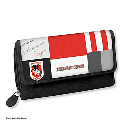 NRL St George Illawarra Dragons Purse