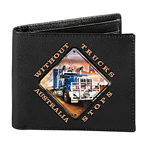 Without Trucks Australia Stops Wallet