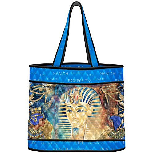 Egyptian Blessings Women's Tote Bag