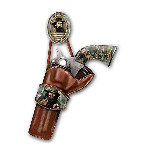 """Dan 'Mad Dog' Morgan"" Replica Revolver"