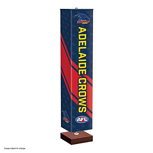 Adelaide Crows Four-Sided Floor Lamp