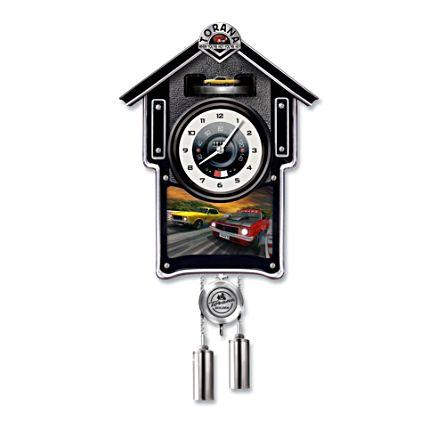 Official Holden Torana Clock