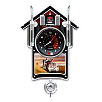Without Trucks Australia Stops Clock