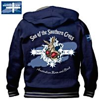 Son Of The Southern Cross Men's Hoodie
