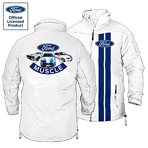 Ford Muscle ThermoTech Jacket