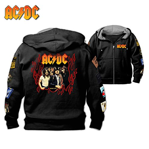 Highway to Hell – AC/DC-Hoodie