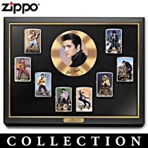Elvis™ Zippo® Lighter Collection