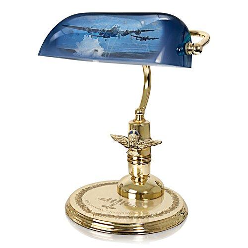 70th Anniversary Lancaster Desk Lamp