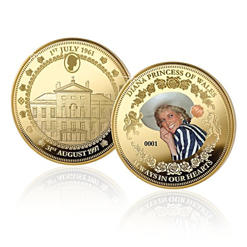 Winning Hearts in Australia Golden Commemorative