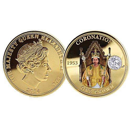Coronation Coin