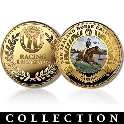 New Zealand Horse Racing Collection