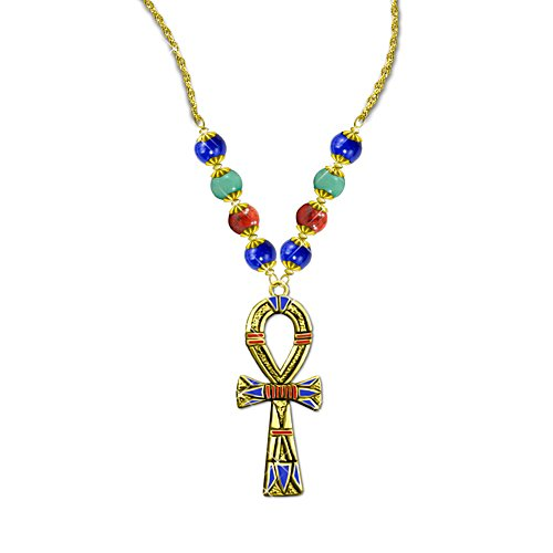 'Treasures Of Egypt' Ankh Ladies' Pendant