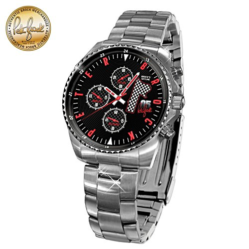 Peter Brock Skyline Commemorative Chronograph