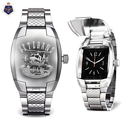 Our Nation Remembers Men's Watch