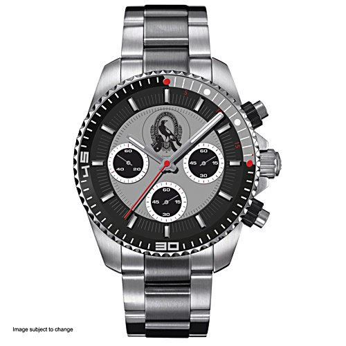 AFL Collingwood Magpies Men's Watch
