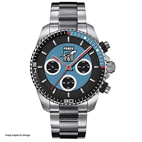 AFL Port Adelaide Power Men's Watch