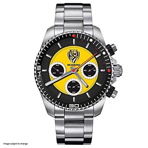 AFL Richmond Tigers Men's Watch