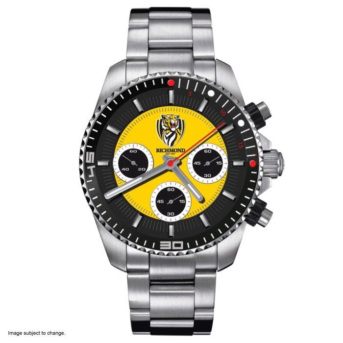 Afl Richmond Tigers Men S Watch