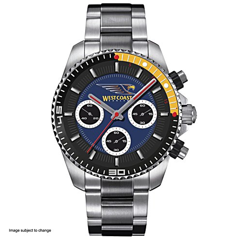 AFL West Coast Eagles Men's Watch