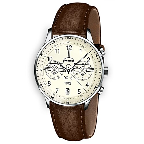 Australia's Own DC-3 Watch