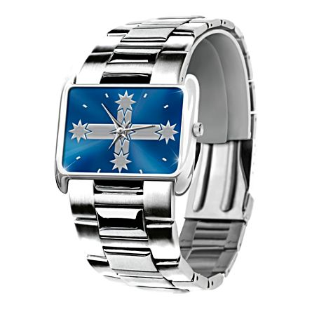 Southern Cross Flag Watch