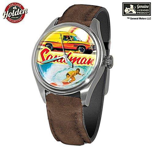 Holden Sandman Watch