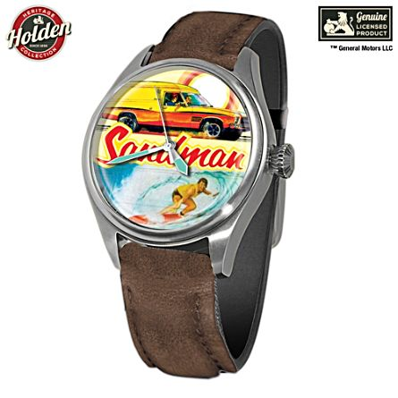 Holden Sandman Watch