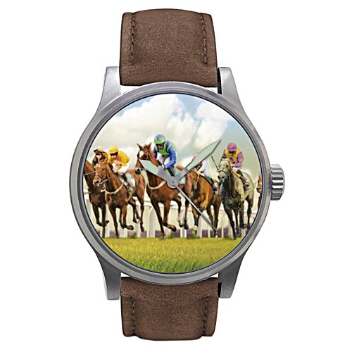 Thoroughbred Horseracing Watch