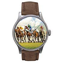 Thoroughbred Horseracing Watch