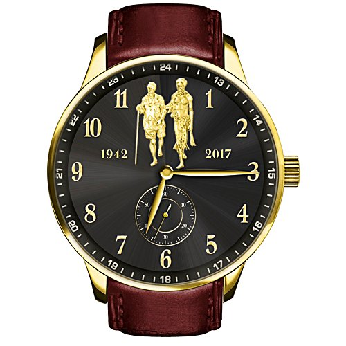 Kokoda 75th Anniversary Watch
