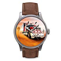 Truckie's Big Rig Watch