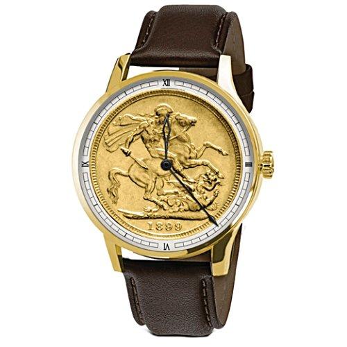 1899 Sovereign Replica Men's Watch