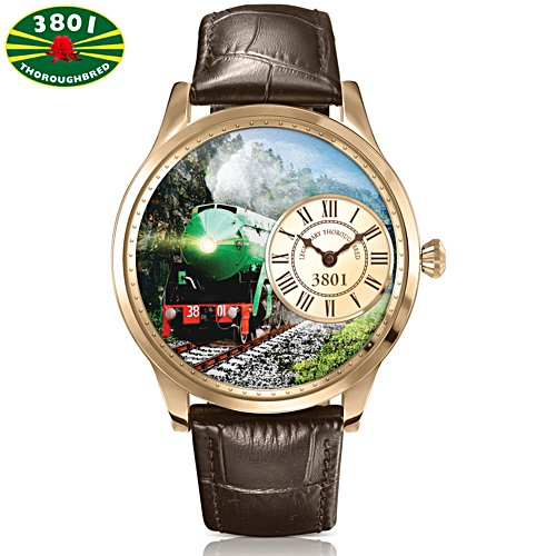 Legendary Thoroughbred 3801 Art Watch