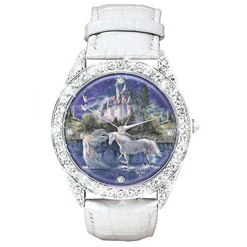 Magical Moonlight Unicorn Watch