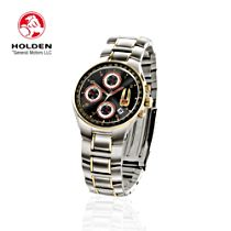 Classic Years of Holden Men's Stainless Steel Watch