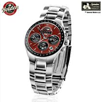 Holden Torana Men's Stainless Steel Watch