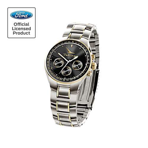 Ford Falcon Goldene Generation - Armbanduhr