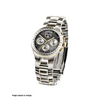 NRL New Zealand Warriors Men's Stainless Steel Watch