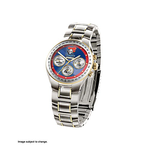 NRL Newcastle Knights Men's Watch