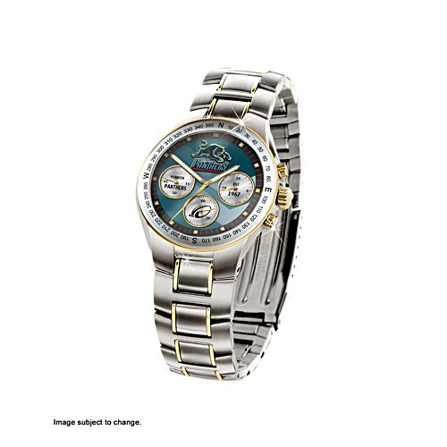 NRL Penrith Panthers Men's Watch