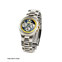 NRL North Queensland Cowboys Men's Stainless Steel Watch