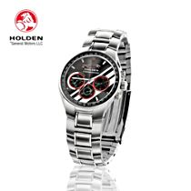 Holden Commodore Men's Stainless Steel Watch