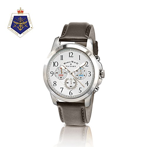 70th Anniversary World War II Watch