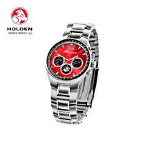 Holden Monaro Men's Stainless Steel Watch