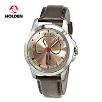Holden FJ Tribute Men's Leather Watch