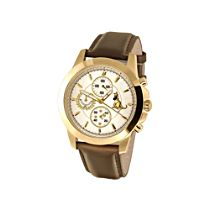 Spirit Of Australia Men's Gold-Plated Watch