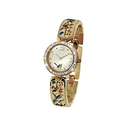 Fairy Wren Ladies Watch