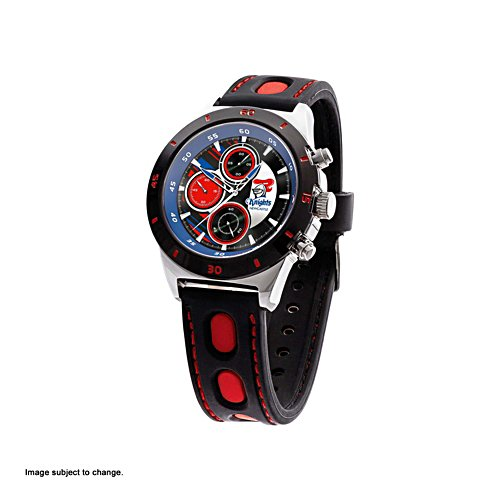 NRL Newcastle Knights Sports Master Men's Watch