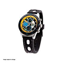 NRL Gold Coast Titans Sports Master Men's Watch