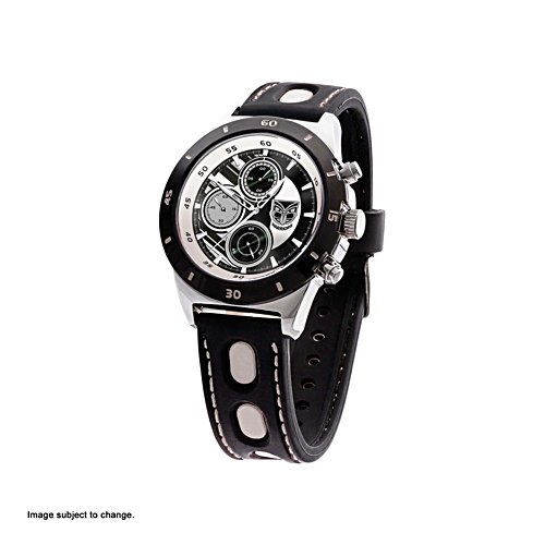 NRL New Zealand Warriors Sports Master Men's Watch